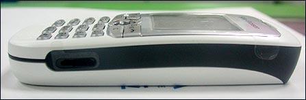 功夫手机第二波索爱小巧直板机J200c上市