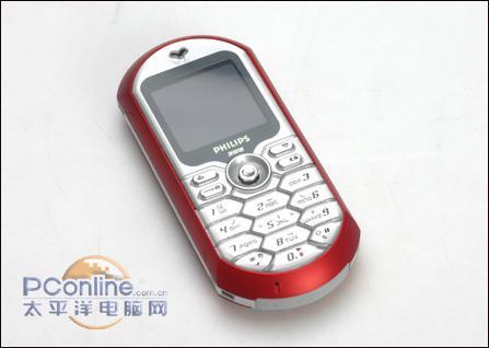 超级便宜飞利浦直板拍照手机355只卖980元高清图片