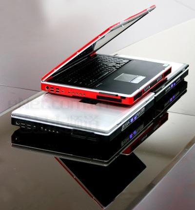 全球最强的笔记本电脑MadeInChina