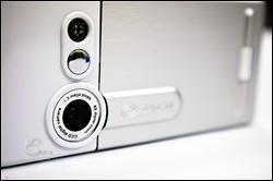 来自法国的浪漫萨基姆百万像素myX-8上市