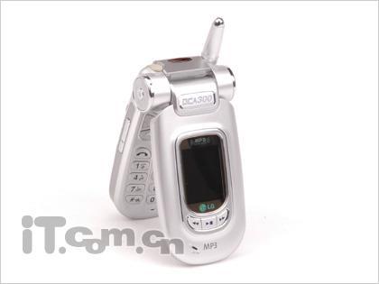LGC950出现MP3不能播放情况的解决方法