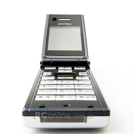 指纹识别泛泰百万像素手机GI100绝美图赏