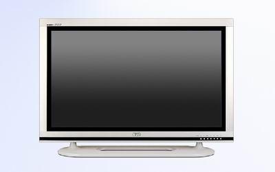 hd4208t vi数字等离子电视机采用符合光学原理的非对称单元结构显示屏