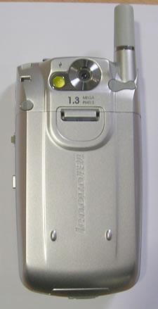 将百万像素进行到底江苏联想折叠P890到货