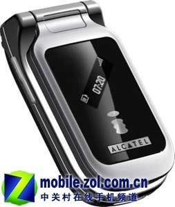 脱胎换骨的改变阿尔卡特连推7款新型手机