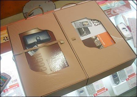 豪华不打折上海NEC超薄名片机N923上市