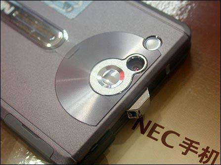 豪华不打折上海NEC超薄名片机N923上市(2)