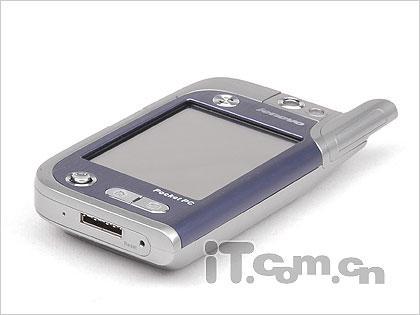 超大触摸屏联想智能手机王者ET960详细评测(5)