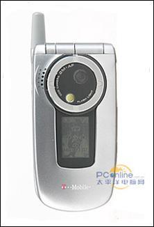 拍照能手夏普200万像素自动对焦TM200评测