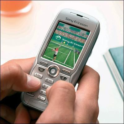 25日热门手机报价索尼爱立信K508c降至新低