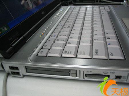 nec e6000笔记本电脑终于开始拉下身价