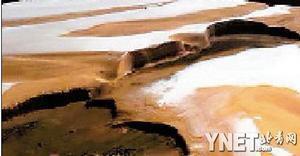 火星北极火山仍在活动科学家相信火星上有生命