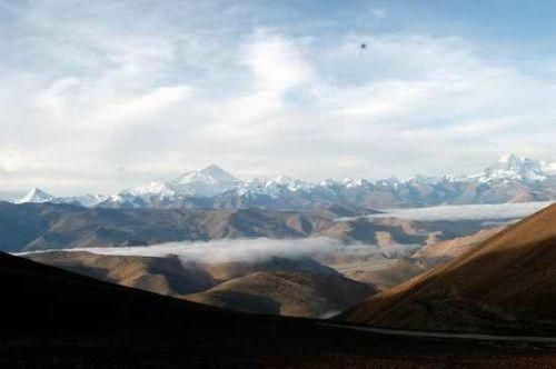 组图:壮观的珠峰(2)