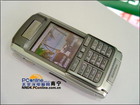 暴跌近千索爱智能旗舰P910c降至6980元(2)