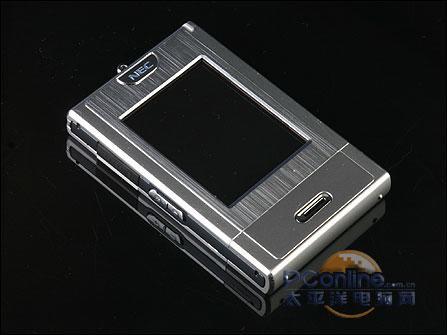 轻薄旗舰NEC卡片式手写手机N930抢先评测