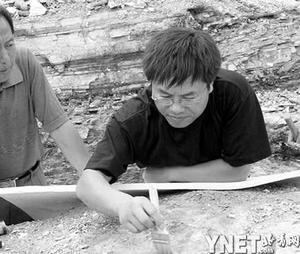 汪筱林:与翼龙打交道探索远古生命的奥秘