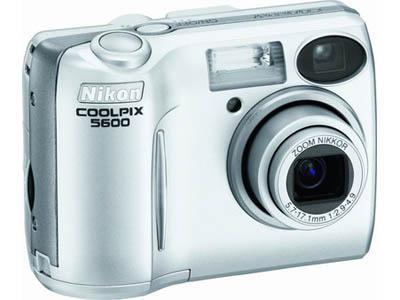 尼康数码相机新品上市购机就送好大礼包