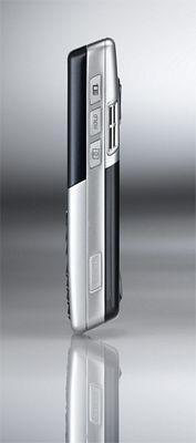三星采用smartphone智能手机i300首度亮相