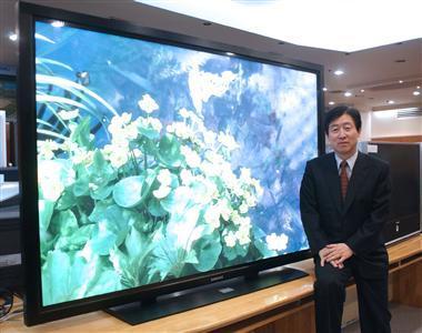 疯狂:什么怪物1英寸液晶电视敢要1万元(图)