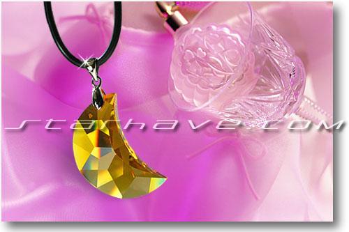 十二星座的炫目水晶And定情戒指