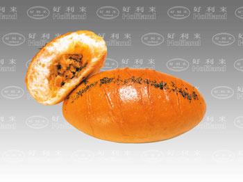 双子星座的面包物语(图)