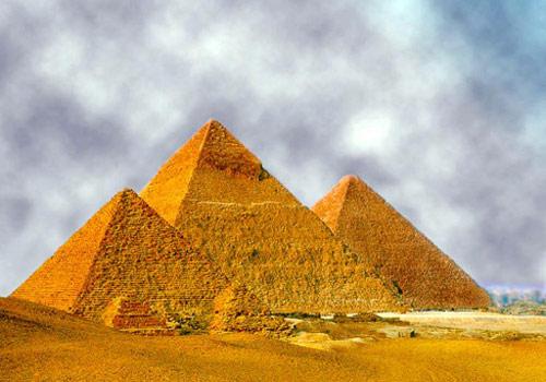天蝎座埃及