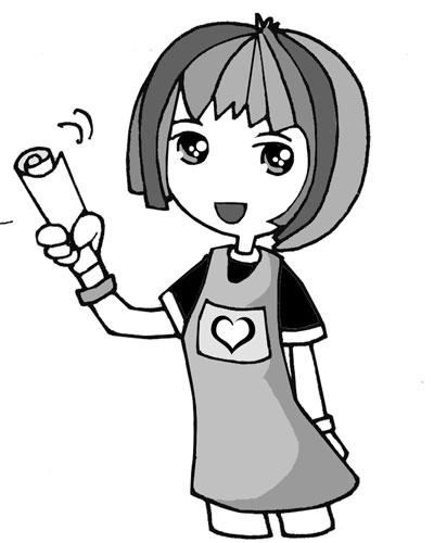 巨蟹座顽童闹学记(组图)