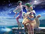 12星座梦幻造型精美壁纸(组图)
