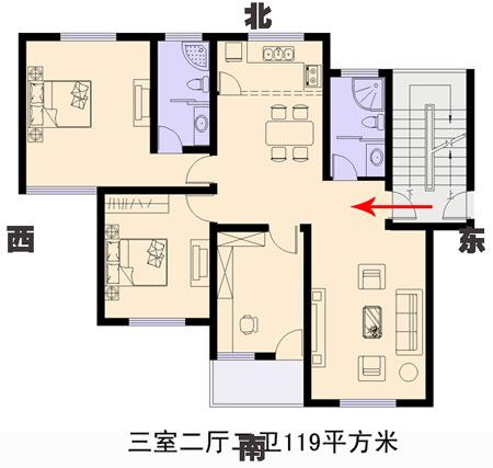 """实录:专家董易林做客新浪聊""""户型""""(组图)"""