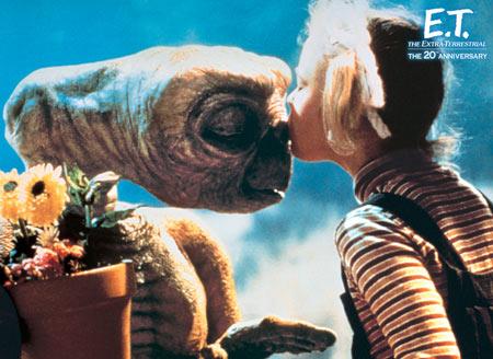 你的恋人是哪种外星人