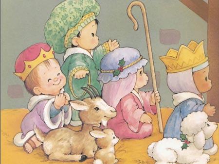当双子座惊闻自己是耶稣之子后(图)