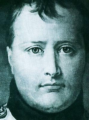 狮子座历史名人--拿破仑(图)