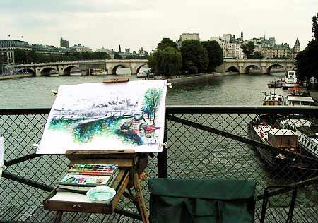 法国顶级人体艺术_法国艺术桥