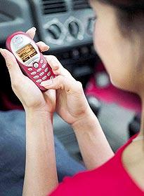 防手机辐射又有新高招(图)