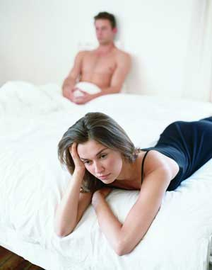 女性特殊時期的性愛守則