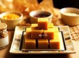 打造经典老北京小吃豌豆黄