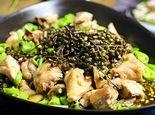 川味前菜凉拌椒麻鸡
