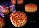 广式莲蓉蛋黄月饼制作宝典