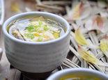 蛋花鸡汤的最佳烹煮方法