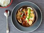 简单温暖的韩式大酱汤