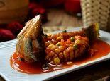 红红火火的松鼠桂鱼
