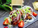 电饭锅豉油鸡