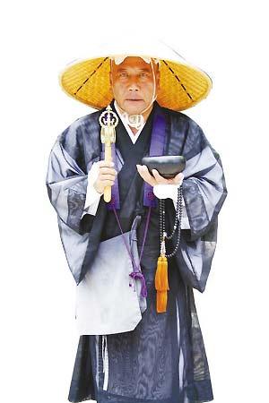 生活丰富 日本和尚多数能娶妻(图)