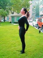 30岁女人定做健身计划图