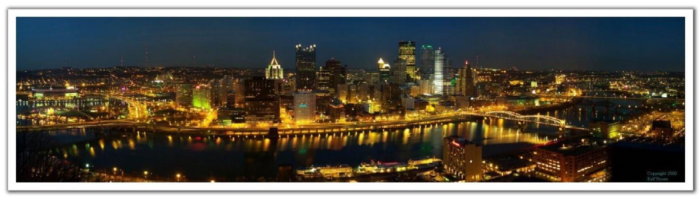 世界上最漂亮的18大城市夜景 - 。.| ↙`蕶誶哋、庝。ゞ☆ - 蕶誶哋、庝。   博客