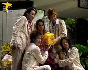 以及5566的王绍伟主演偶像剧 紫禁之巅