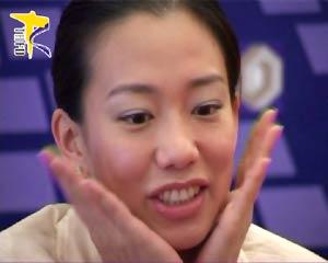 虽然吴辰君是个大美女
