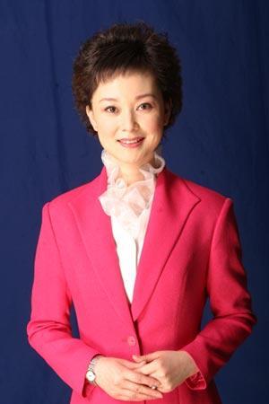 北京电视台优秀主持人评选5号候选人王小佳