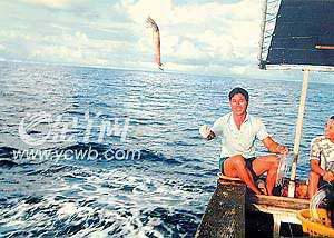 到南太平洋去赚钱粤打造远洋渔业航母
