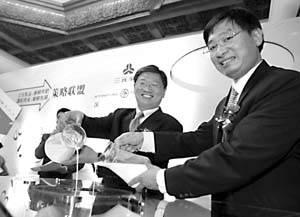 国际纸业拉三元加盟包装竞争搅热乳品大战